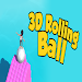 Download 3D Rolling Ball 3.2 APK