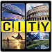 Download 4 Pics 1 Word - City / Country 2.2 APK