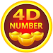 4D Lucky Number