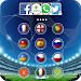 APPLock Crazy Euro 2016
