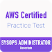 Download AWS Certified SysOps Administrator SOA-C01 1.0.1 APK