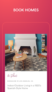 screenshot of Airbnb version 17.28