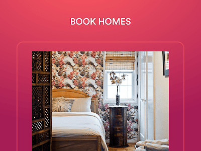 screenshot of Airbnb version Varies with device