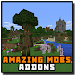 Download Amazing Mobs for Minecraft PE 1.1 APK