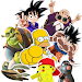 Download Animes WAStickerApps Memes Momazos Pack 7.0 APK