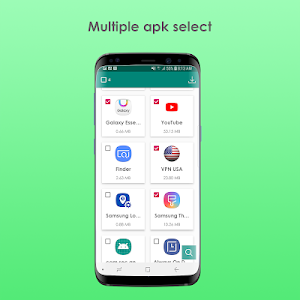screenshot of Apk Share Modern 2019 version 1.1