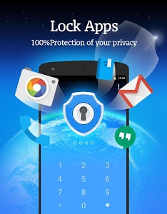screenshot of AppLock Pro - Privacy&DIY version v1.12