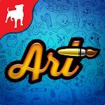 Cover Image of Download Art With Friends Free 2.2.5 APK