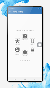 screenshot of Assistive Touch 2020 version 3.03
