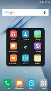 screenshot of Assistive Touch 2018 version 2.42