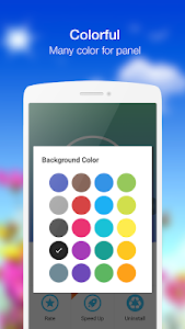 screenshot of Assistive Touch for Android version 2.6.1.6