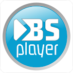 Cover Image of Download BSPlayer ARMv7 VFP CPU support 1.23 APK