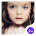 Download Lovely Angel Baby Girl theme & HD wallpapers 567.0.1001 APK