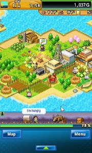 screenshot of Beastie Bay version 2.1.9
