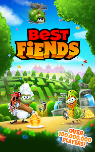 screenshot of Best Fiends - Free Puzzle Game version 7.8.3