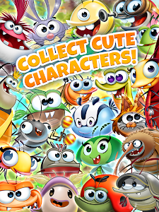 screenshot of Best Fiends - Free Puzzle Game version 6.9.0