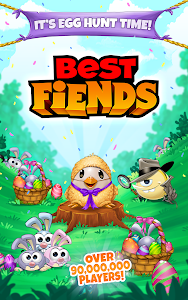 screenshot of Best Fiends - Free Puzzle Game version 6.7.1