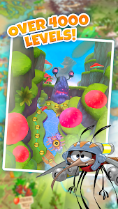 screenshot of Best Fiends - Free Puzzle Game version 7.6.1