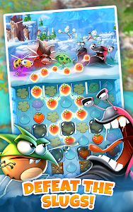 screenshot of Best Fiends - Free Puzzle Game version 6.0.1