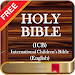Bible ICB, International Children's Bible Free.