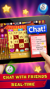 screenshot of Bingo Bash version 1.57.0