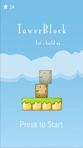 screenshot of Block Tower - Free Best and Amazing Games Top 2019 version 1