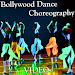 Bollywood Dance Learning App Choreography VIDEOs