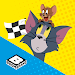 Boomerang Make and Race - Tom & Jerry Racing Game