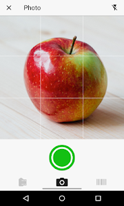screenshot of Calorie Counter by FatSecret version 4.5.0.0.36