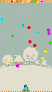 screenshot of Cannon Color version 1.01