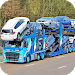 Cargo Euro Truck Drive - Car Transport New