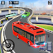 City Coach Bus Simulator 2020 - PvP Free Bus Games