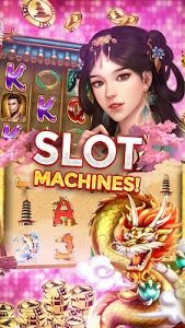 screenshot of City of Games Casino version 2.19.7