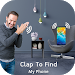 Clap to Find My Phone : Find Phone by Clap