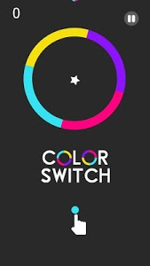 screenshot of Color 420 switch mahu multicolor infinity version 1.0