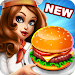 Download Cooking Fest : Chef Restaurant Girls Cooking Games 1.30 APK