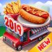 Download Cooking Urban Food - Fast Restaurant Games 5.5 APK