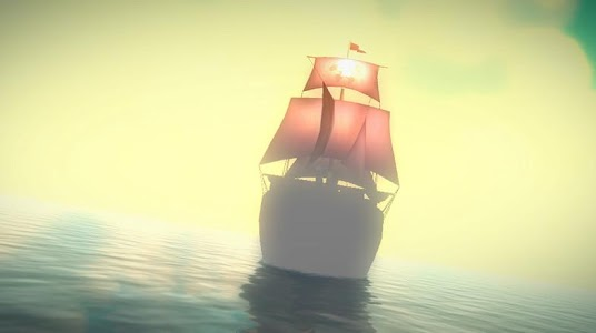 screenshot of corsair of escape version 1.5