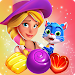 Download Crafty Candy – Match 3 Adventure 1.101.0 APK