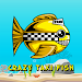 Crazy Taxi Fish Game
