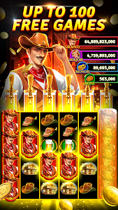 screenshot of DAFU™ Casino version 1.27