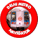 Delhi Metro Navigator - 2019 Fare,Route,Map,Noida