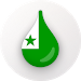 Download Drops: Learn Esperanto language and words for free 31.72 APK