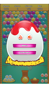 screenshot of Bubble Shooter - NEW GAME 2019 version 1.0