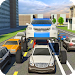 Elevated Car Driving Simulator: Modern Taxi Driver