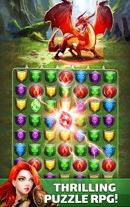screenshot of Empires & Puzzles: Epic Match 3 version 29.0.1