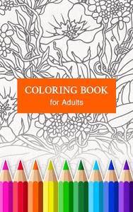screenshot of Enchanted Forest Coloring Book version 1.4
