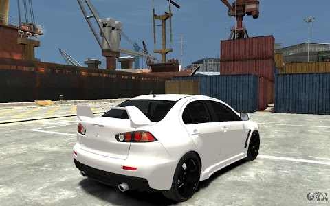 screenshot of Evo Parking 2017 Modern System version 1