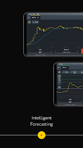 screenshot of Exness Trader: Everything Traders Need version 1.79.2-real-release