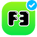 Download F3 - Anonymous questions, Chat  APK